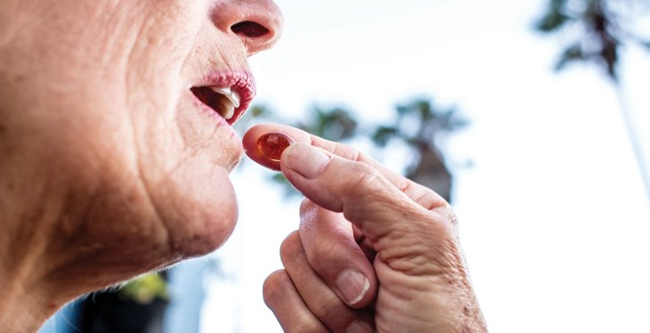 8 Reasons Grandparents and Seniors Should Consume Cannabis