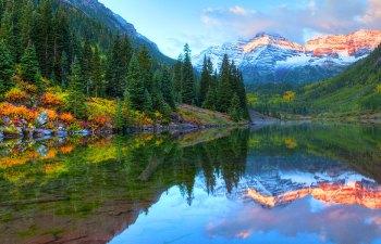 Colorado Divided Jonah Tacoma