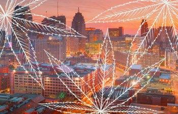 Michigan Legalize Marijuana