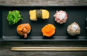 Sustainable Sushi Mashiko Restaurant Seattle