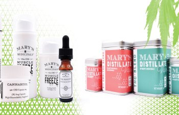 Manipulating Molecules with Mary's Medicinals