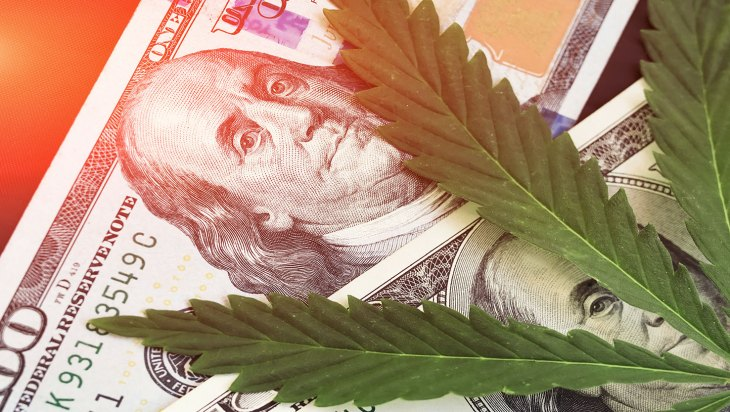 Cannabis Industry Projected to Generate $40 Billion in 2021