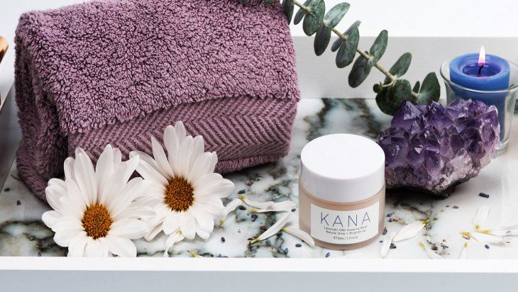 KANA Sleep Mask: The One-Step Solution for Smoother, Clearer Skin