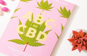 The ABC's of CBD: A Comprehensive Guide to Cannabis' Healing Compound by Shira Adler