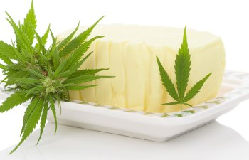 Sustainable Cannabutter Recipe