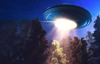 The Phenomenon of Alien Abductions