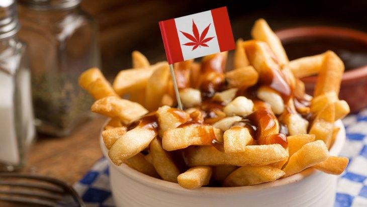 Canada Cannabis Legalization