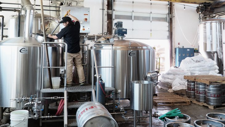 The Technology Changing Craft Brewing