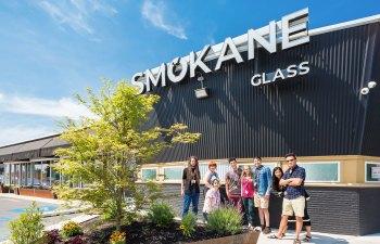 Smokane - Spokane, WA