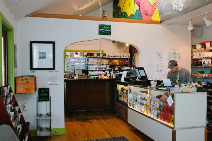 Herbs House - Seattle, WA