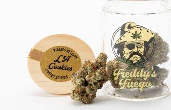 LA Cookies by Freddy's Fuego