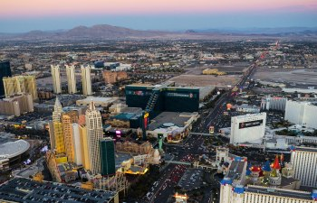 High West: The Rise of Cannabis Consumption Venues in Las Vegas