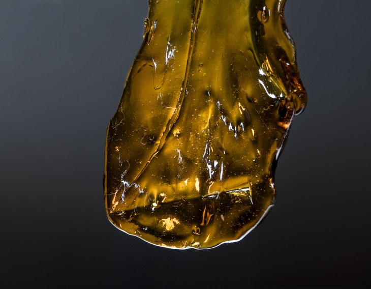 Predator Pink & White Tahoe Cookies Concentrate by Shango