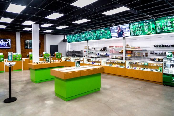 Green Dragon - Thornton, CO