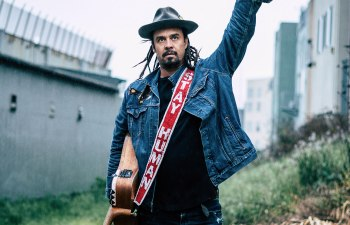 Michael Franti Stay Human Documentary