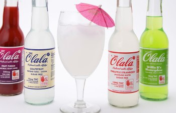 Infused Beverage by Olala