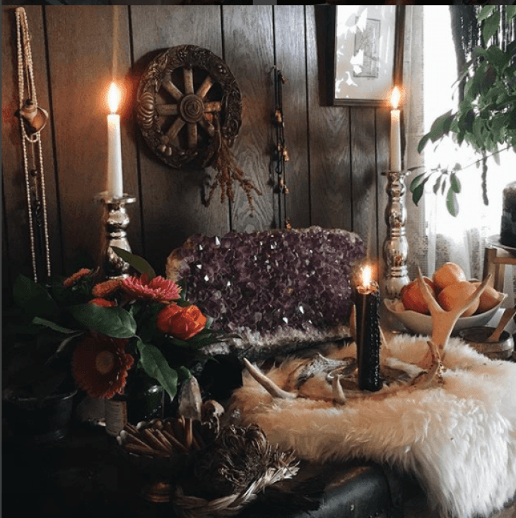 21st Century Witches: Ylva Mara on Bringing Witchcraft into the Future