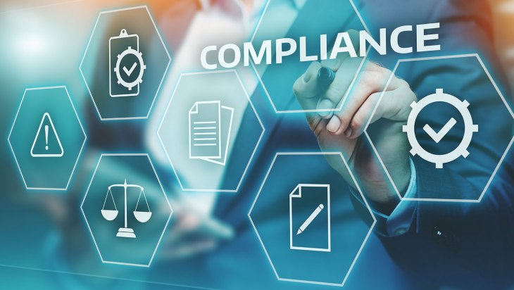 Key to success? Hiring a Full-Time Compliance Officer