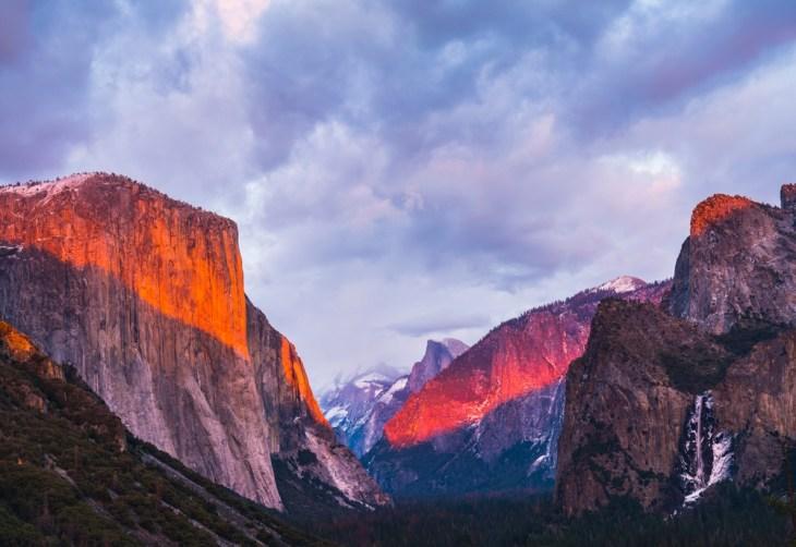 Throwback Thursday: The Great Yosemite Pot Heist