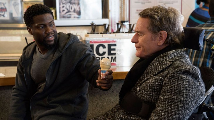 "DOPE Reviews | ""The Upside"""