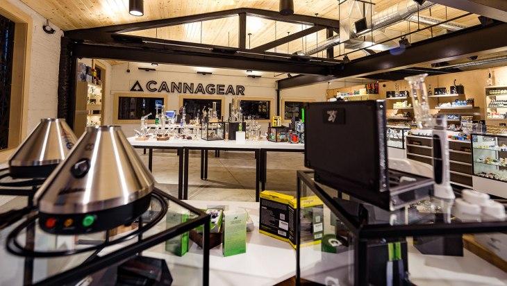 Apex Cannabis - Spokane, WA