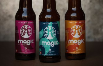 Ginger Beer by Magic Number