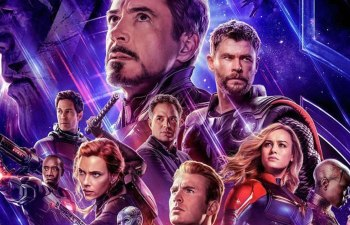 "DOPE Review | ""Avengers: Endgame"""