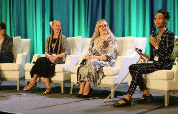 Hump Day High: Making Connections at the Cannabis Nurses Network Conference