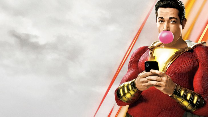 "DOPE Review | ""Shazam!"""