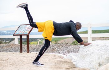 NBA Veteran Keyon Dooling: PTSD & His New 'Krafted Organics' Brand