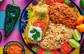 The Controversial State of Mexican Food in Norway