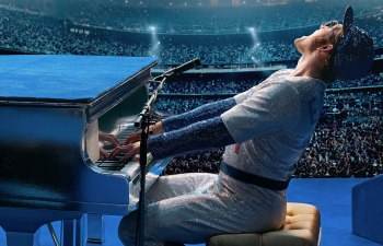 "DOPE Reviews | ""Rocketman"""
