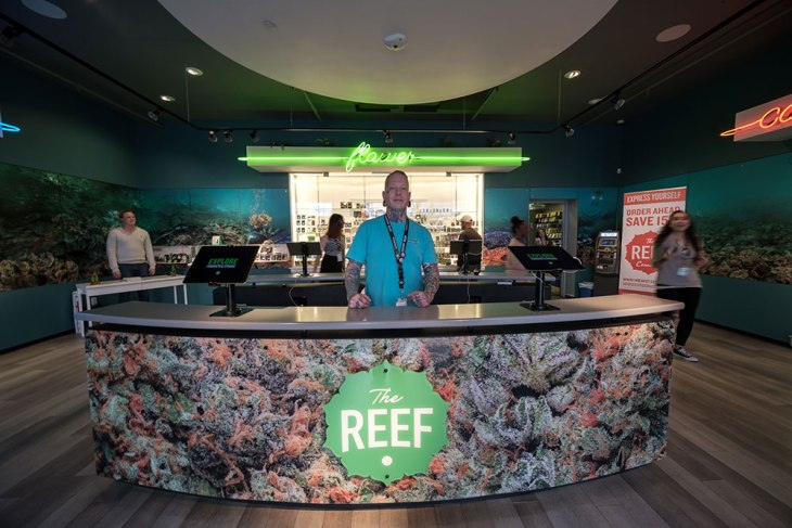 The Reef - Bremerton, WA