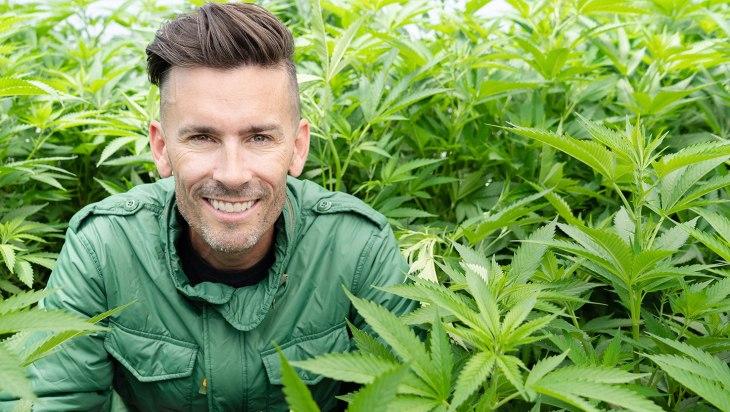 DOPE Interviews   Christian Cannabis Founder Craig Gross