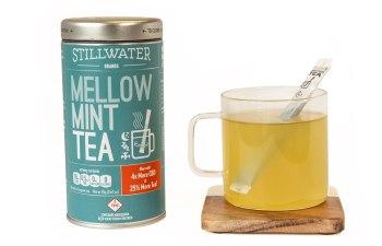 Mellow Mint Tea by Stillwater Brands