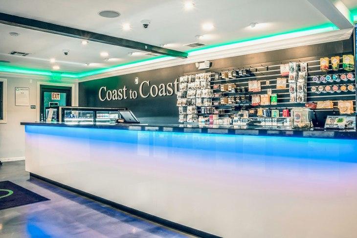 3C Coast - Canoga Park, CA