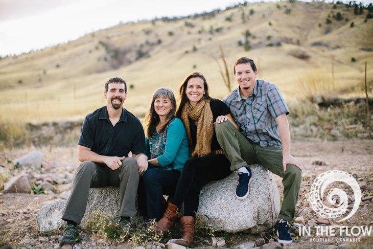In The Flow - Boulder, CO
