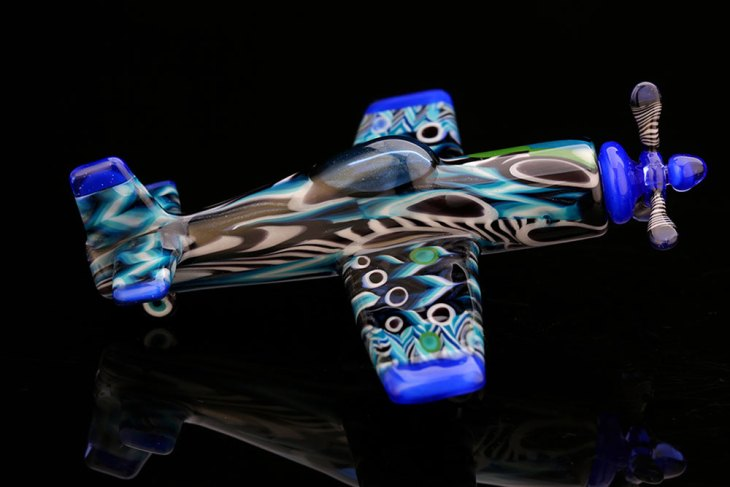 The Blue Onie by Jay Harrower