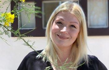 Jen Mitchell