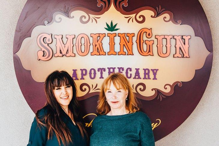 Smokin Gun Apothecary - Glendale, CO