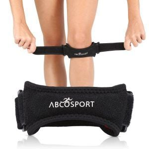 Abco Tech Patella Knee Strap