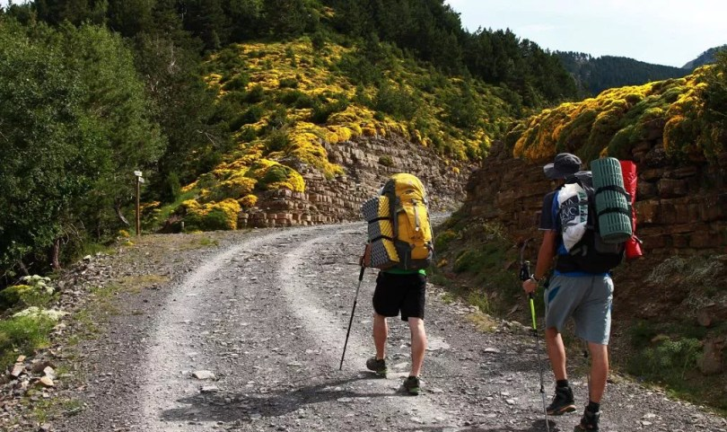 Best Backpacking Routes in America
