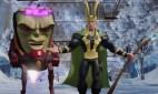 MODOK and Loki