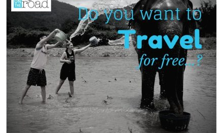 Want to Travel for Free? Giving Back Program is Awarding $10,000 Travel Scholarships