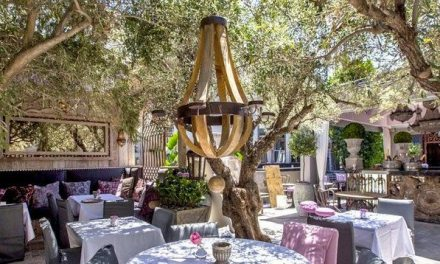6 West Hollywood Restaurants You MUST Try