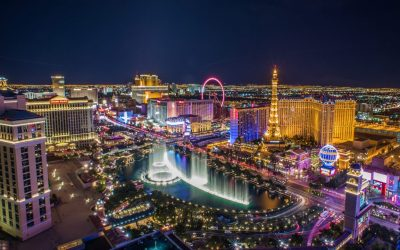 GIVEAWAY! Enter to Win the Lap of Luxury Vegas Vacation at the Mandalay Bay