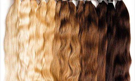 Travel Hack; Irresistible Me Hair Extension
