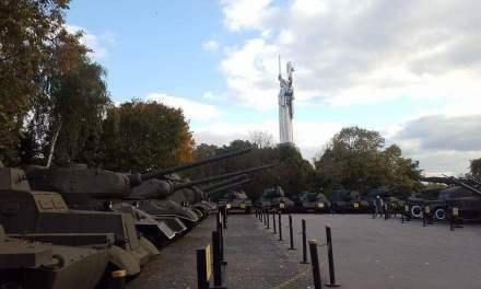 Blurred Lines: Ukraine is not Russia