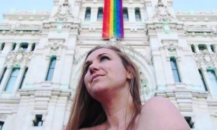 Journal: World Pride Madrid