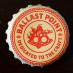Ballast Point Brewing Company in San Diego, CA